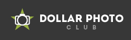 dpc dollar photo club logo